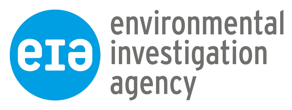 Regular giving - Environmental Investigation Agency