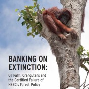 Banking on Extinction