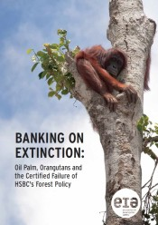 Banking on Extinction