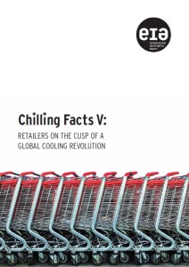 2013 Chilling Facts V cover