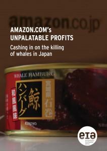 Amazoncoms Unpalatable Profits cover