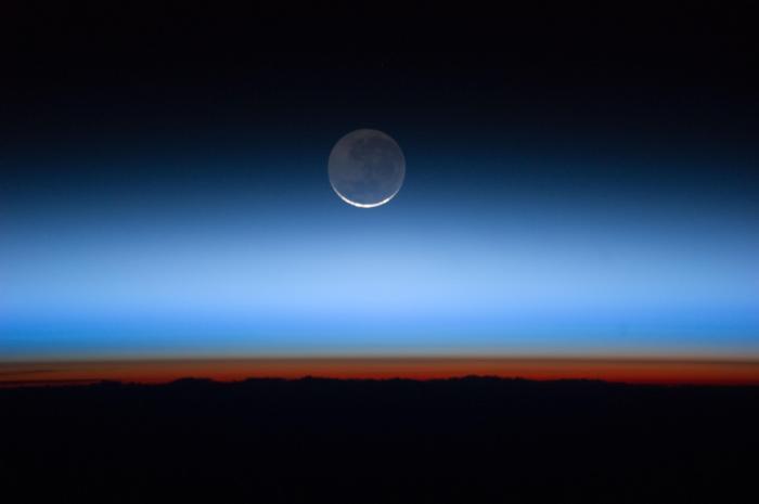 (c) NASA