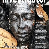 The Autumn 2016 issue of Investigator is now available!
