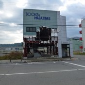 A chance for Japan to build something better from ruins