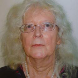 Vivien Bridget Martin