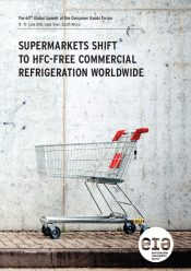 Supermarkets Shift to HFC-Free Commercial Refrigeration Worldwide