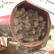 China: ensure rosewood trade not destroying Thai forests