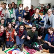 Season's greetings from EIA – and thanks for everything!