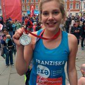 Calling all London Marathon runners!