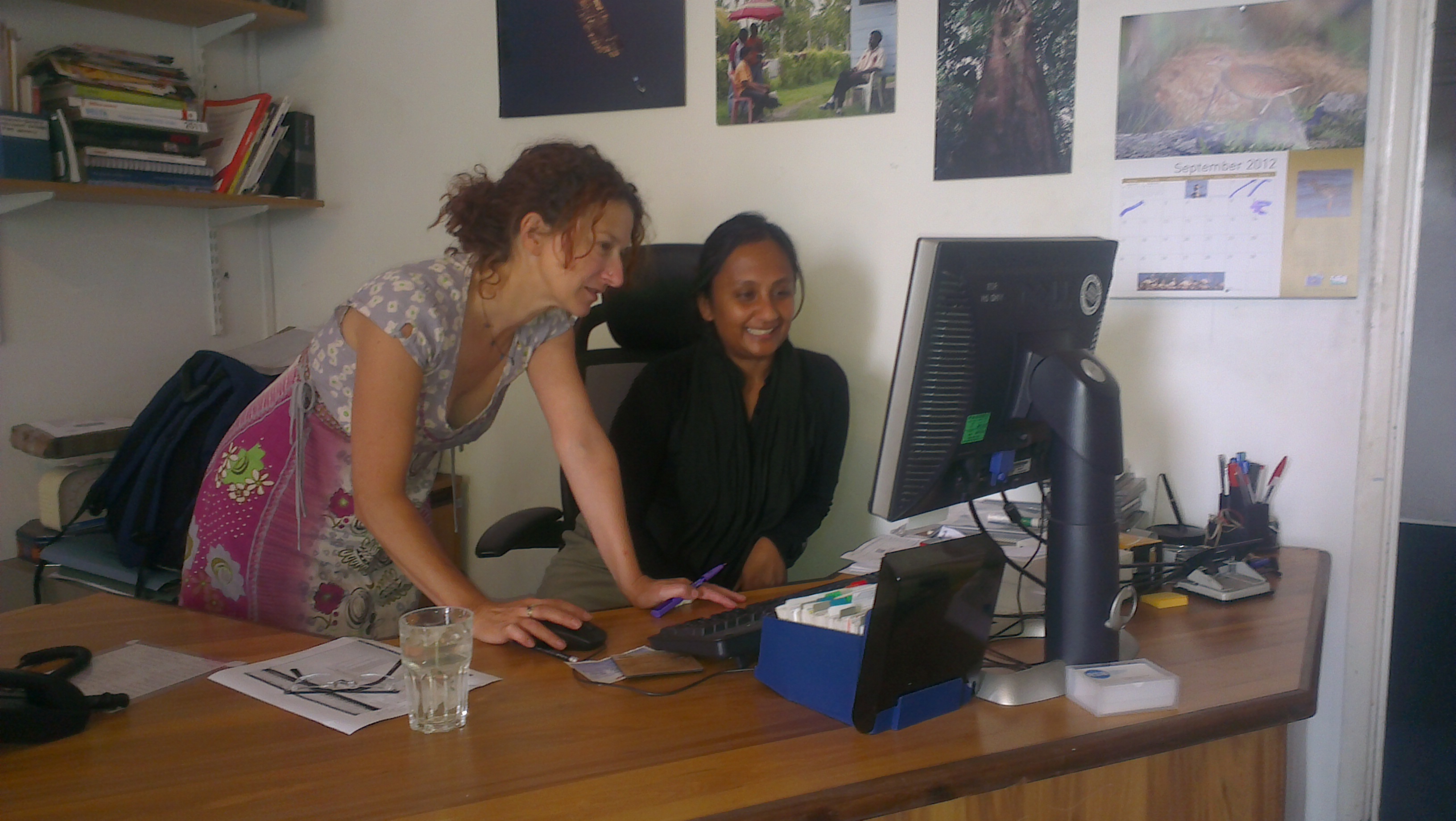 EIA vacancy: Office Administrator – EIA International