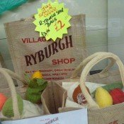 Village shop leading the way against single-use plastic bags
