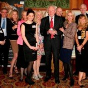 TigerTime's big roar at the House of Lords!