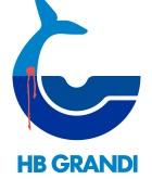 HB Grandi whaling logo