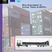 Risk Assessment of Illegal Trade in HCFCs