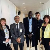 Confronting the realities of wildlife crime at CCPCJ26