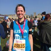 2018 Bath Half Marathon