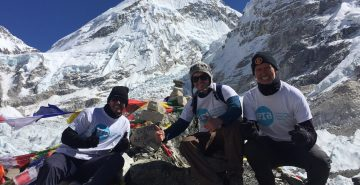 iain-george-and-will-at-everest-base-camp