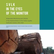 JPIK Calls the Government Of Indonesia to Improve the Timber Legality Assurance System (SVLK)