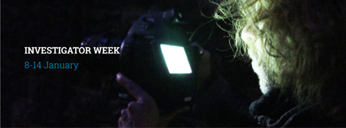 Investigator Week Facebook Banner