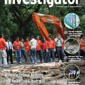 The Autumn 2013 issue of Investigator is now available