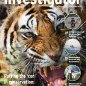 The Spring 2013 issue of Investigator is now available