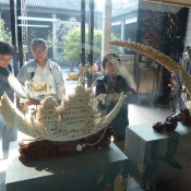 Ivory sales end in Chinese outlets investigated by EIA