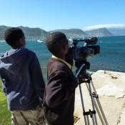 Global Ocean Race's stop over in Cape Town