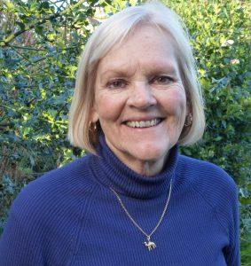 Jennifer Lonsdale, EIA