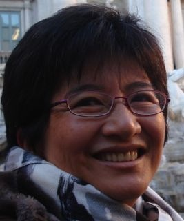 Joan Carling (c) Center for International Forestry Research