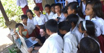 Leo in Kalimantan lr