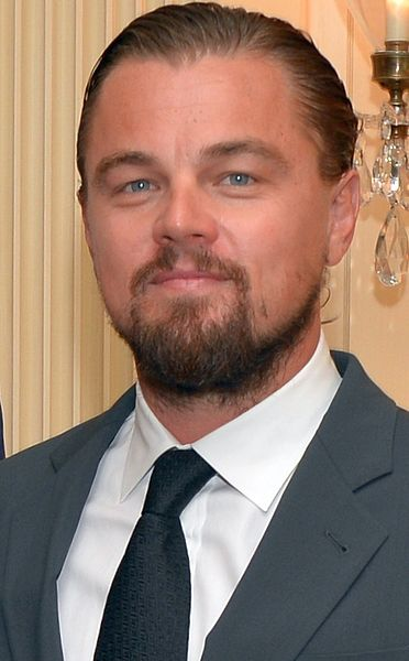Leonardo di Caprio (c) US Department of State