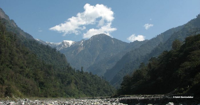 Lower Dibang Valley, India