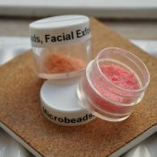 UK microbeads ban welcome but needs to go even further