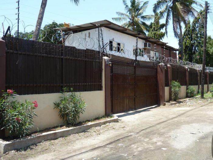 Mikocheni house lr