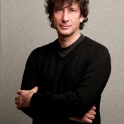 Neil Gaiman to give 2015 Douglas Adams lecture