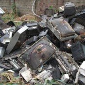 Strong enforcement needed to police new EU e-waste rules