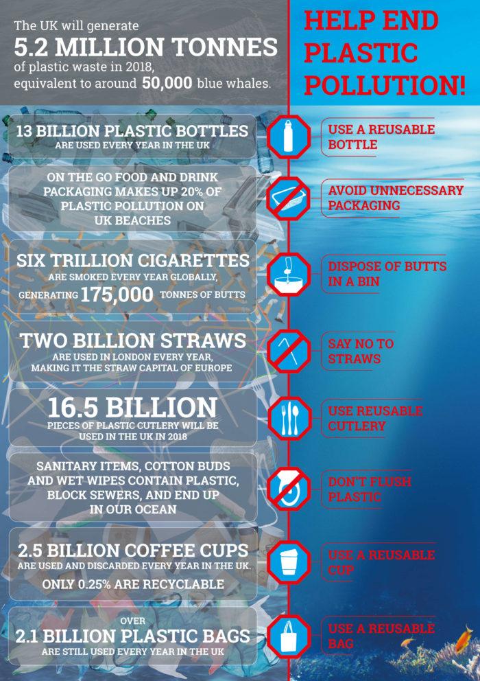 Plastics Inforgraphic