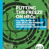 Putting the Freeze on HFCs