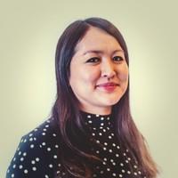 <span>Rajina Gurung, Wildlife Campaigner</span>