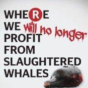 Japan whale sales feel the pressure of Rakuten's ban