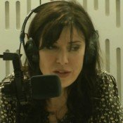 Ronni's passionate radio appeal for elephants and EIA