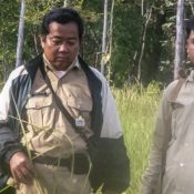 Demand for rosewoods drives Cambodia forest murders