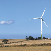 The answer to future energy needs is blowing in the wind