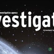 The Spring 2017 issue of Investigator is now available!