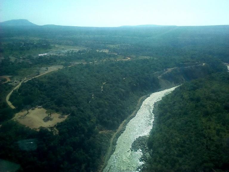 UNESCO must stop 'vanity' hydropower dam set to destroy Africa's