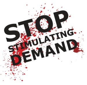 Stop Stimulating Demand logo - cropped