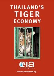 Thailand's Tiger Economy