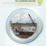 The Laundering Machine