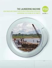 The Laundering Machine