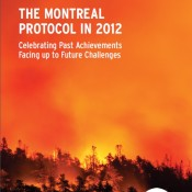 Blogging from the Montreal Protocol meeting in Geneva
